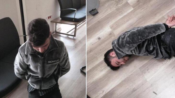 Ümitcan Uygun ve babası gözaltına alındı!