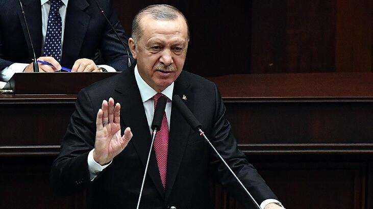 Erdoğan'dan İBB'ye müsilaj tepkisi! 'Bu zihniyete teslim etmeyiz!'