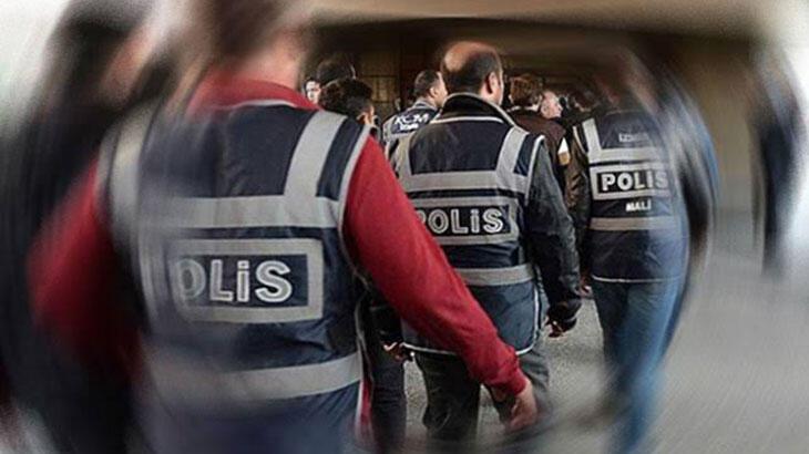 3 ilde FETÖ'nün 'emniyet mahrem yapılanması'na operasyon: 9 gözaltı