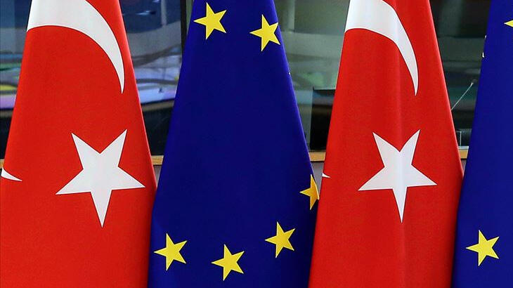 'AB ve ABD Türkiye ile ilişkilerde aynı çizgide'