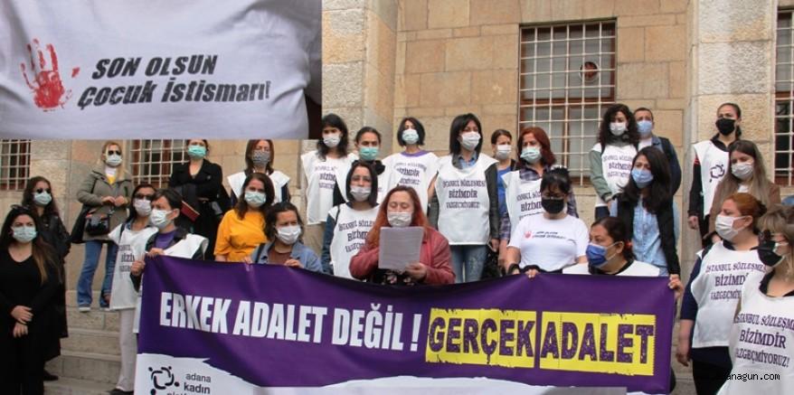 Adana'da iğrenç olay