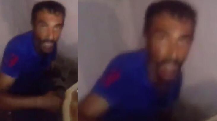 Adana'da, kedilere işkence görüntülerine tepki