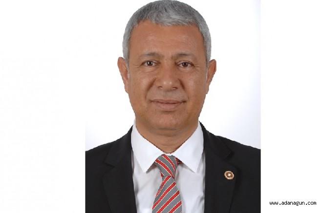 CHP'li Orhan Sümer'in testi pozitif çıktı