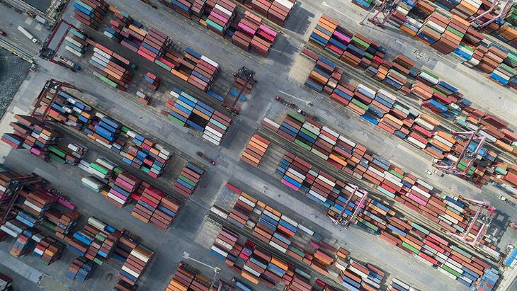 DAİB  üyesi firmalar 211 milyon dolarlık ihracat gerçekleştirdi