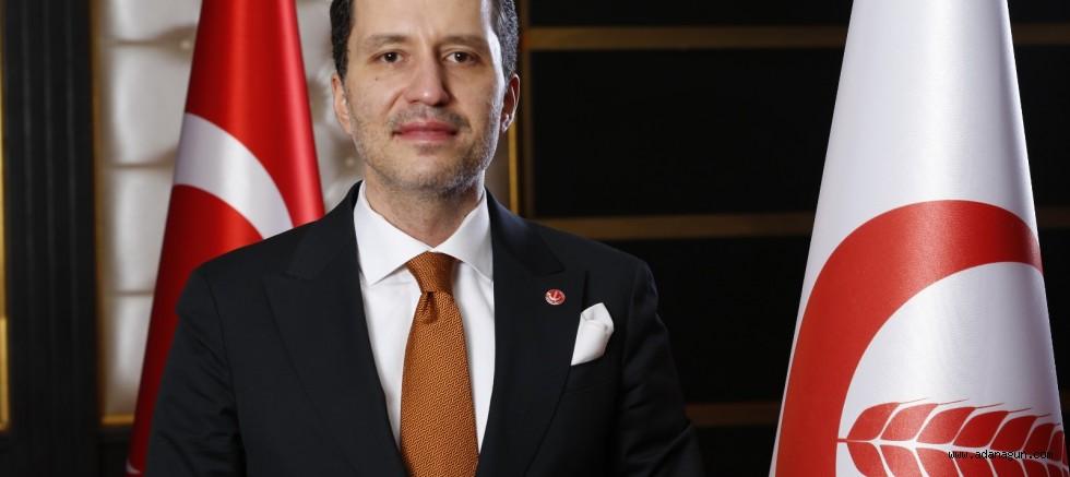 Erbakan'dan Cumhurbaşkanı Erdoğan'a çağrı: İncirlik ve Kürecik kapatılsın!