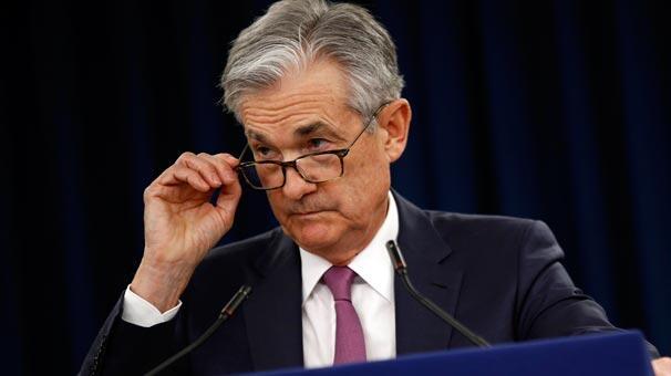 Fed Başkanı Powell: Tamamen yeni bir belirsizlik seviyesi yaşıyoruz