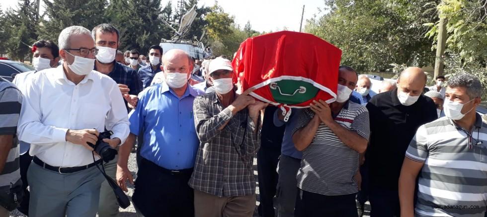 Gazeteci Bekir Coşkun toprağa verildi