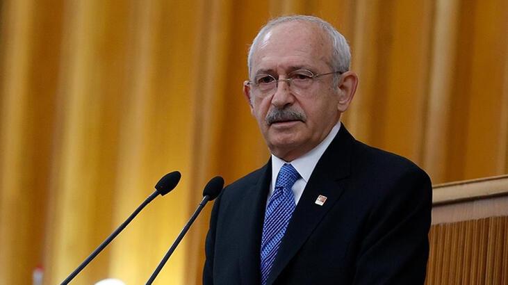Kılıçdaroğlu, Cumhurbaşkanı Yardımcısı Oktay'a tazminat ödeyecek