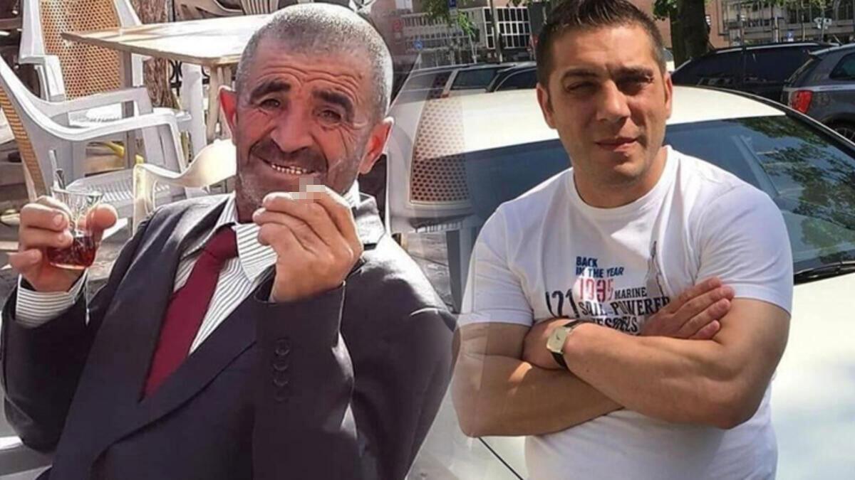 Konya'daki vahşi cinayetin sanığına ağırlaştırılmış ömür boyu hapis