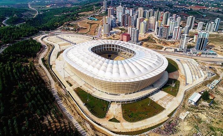 Stadyum koltukları konusunda yeni gelişme